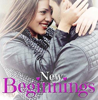 Book Review: New Beginnings by Iris Blobel