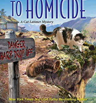Book Review: A Field Guide to Homicide by Lynn Cahoon