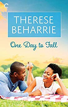 Book Review: One Day To Fall by Therese Beharrie