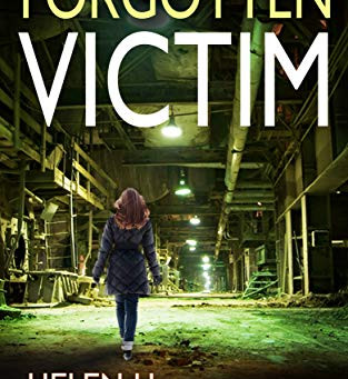 Book Review: Forgotten Victim by Helen H. Durrant