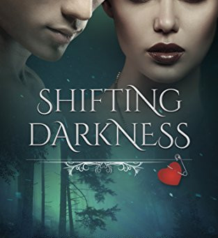 Book Review: Shifting Darkness by Kate Wendley