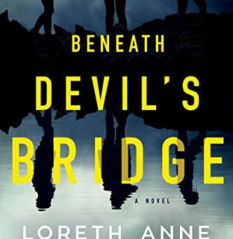 Book Review: Beneath Devil's Bridge by Loreth Anne White