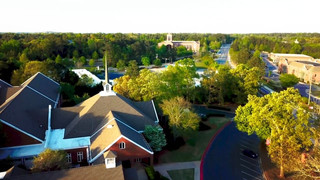 Mt. Pisgah UMC - Connect & Grow