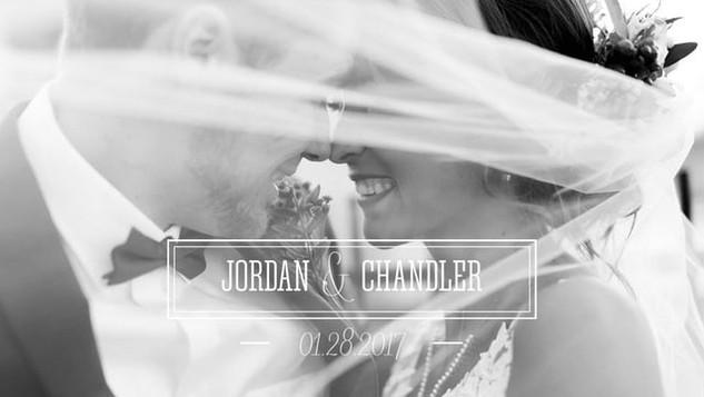 JORDAN + CHANDLER
