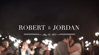Robert + Jordan Sneak Peek