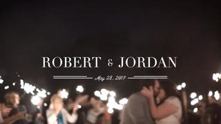 Robert + Jordan Sneak Peek