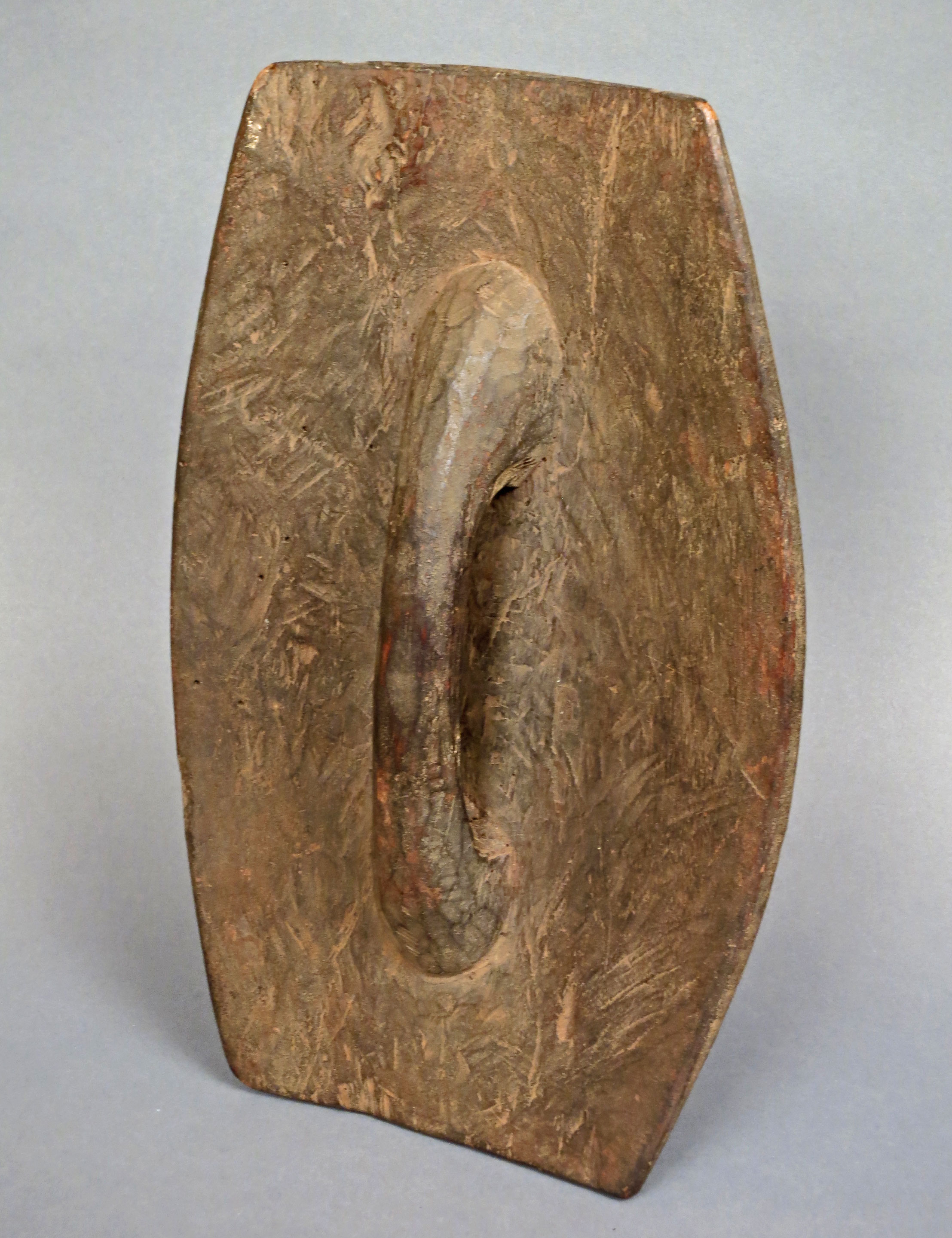 Toraja shield-back