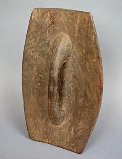 Toraja shield-back
