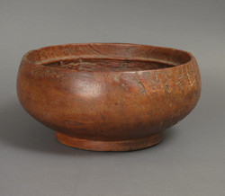 Java Offering Bowl