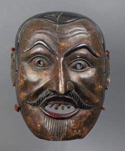 Monpa Mask