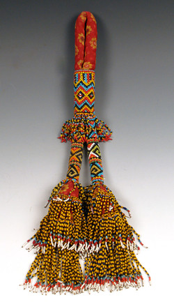 Dayak Belt Ornament