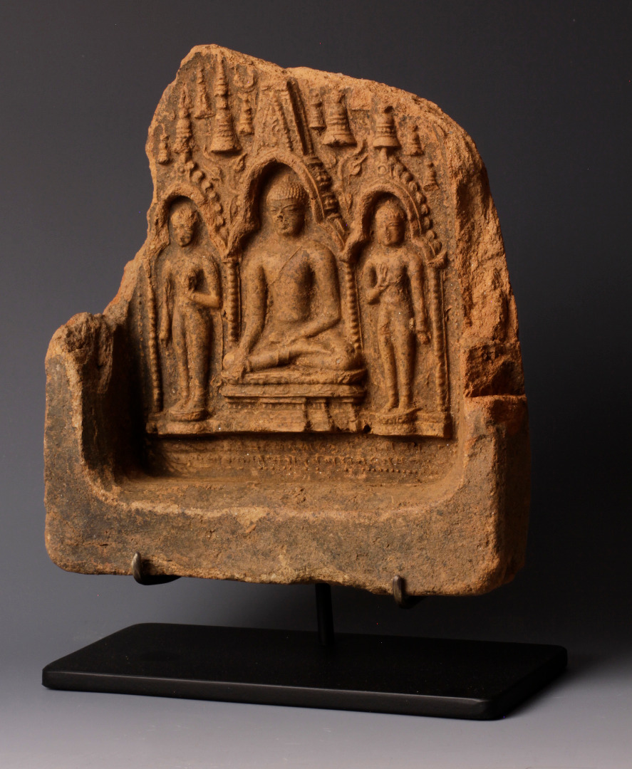 Terracotta Fragment