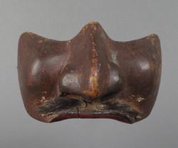 Orator Mask