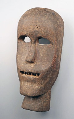 Flores Mask