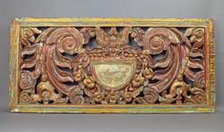 Kraton Panel