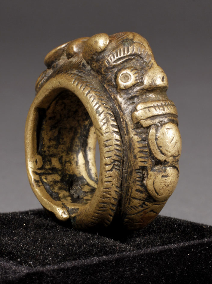 Toba Batak ring