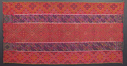 Breast Cloth with silk