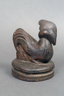 Batak rooster stopper
