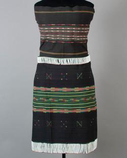 Kaung Su Chin Woman's Outfit