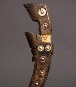 Batak knife