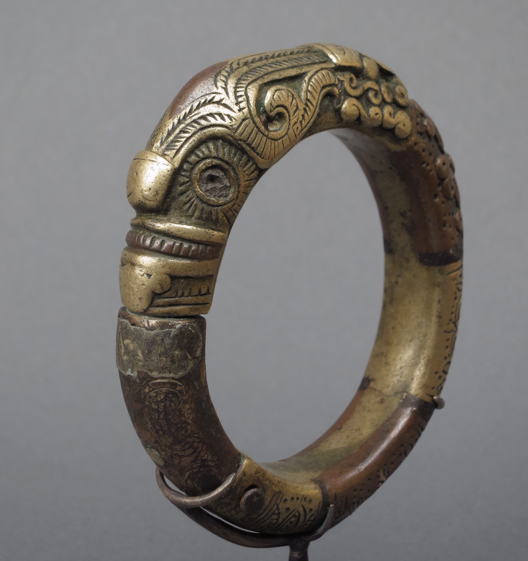 Toba Batak Arm Ring