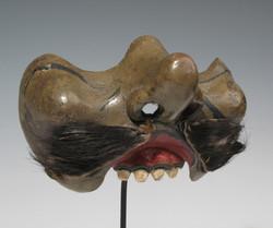 Balinese Orator's Mask