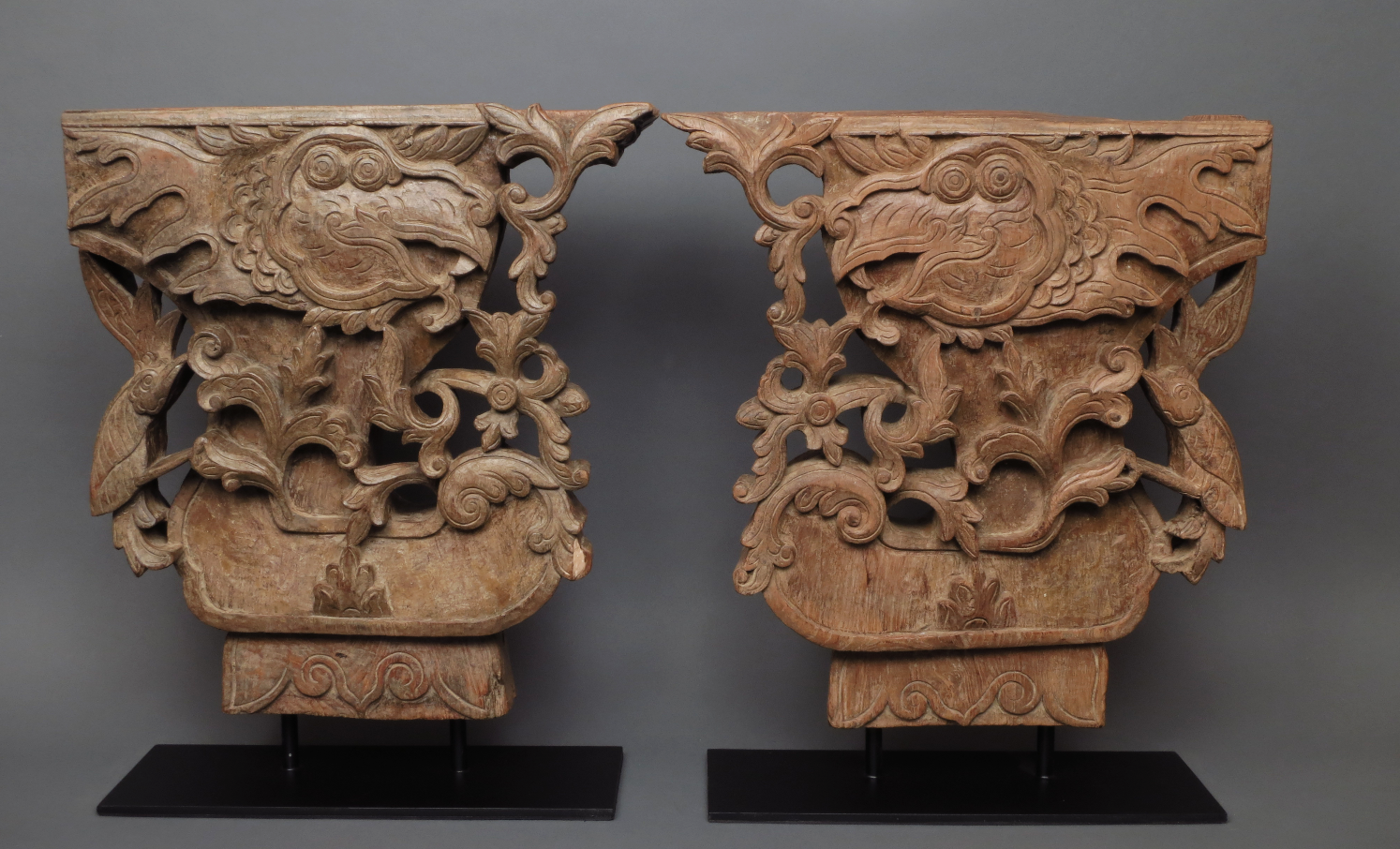 Madura Paltform Pair