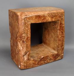 Java Mortar Cube