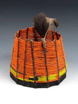 Bidayu Ceremonial Hat