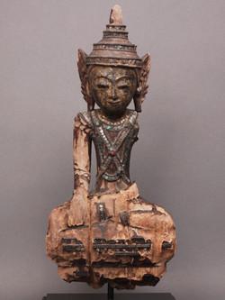 Shan Buddha Relic