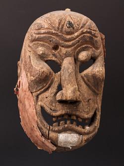Yao Shaman's Mask