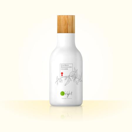 O'right Goji Berry Harmonizing Cleanser 160ml