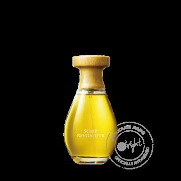 O'right Caffeïne Botanical Scalp Revitalizer 50ml anti haaruitval natuurlijke en gezonde haarverzorging, vegan en glutenvrij.
