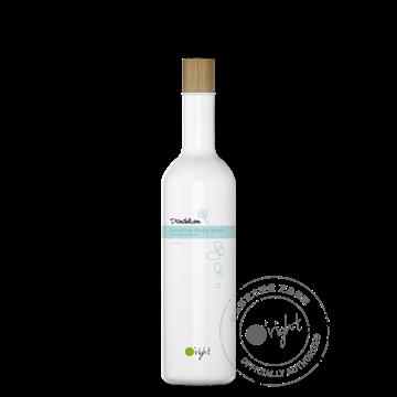 O'right Dandelion Bodywash 400ml - douchegel voor gevoelige huid en kinderen