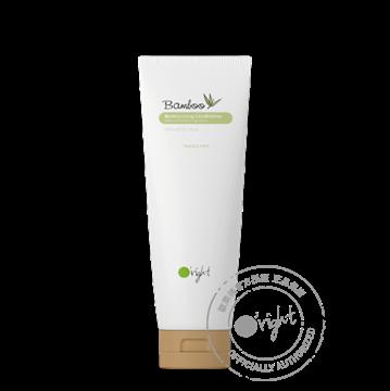 O'right Bamboo Conditioner voor droog haar 250ml. Natuurlijke en gezonde haarverzorging, vegan en glutenvrij.