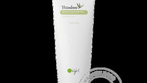 Bamboo Conditioner - hydratatie en glans