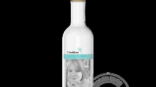 Dandelion Shampoo - gevoelige hoofdhuid