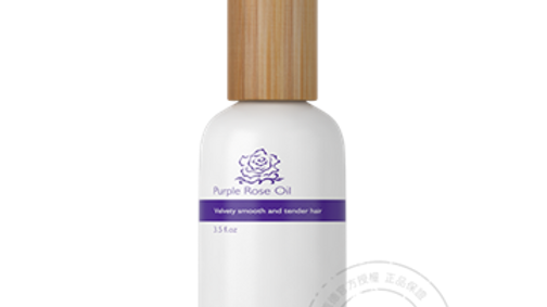 Purple Rose Oil 100ml