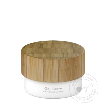 O'right Goji Berry Revitalizing Hair Cream 100ml