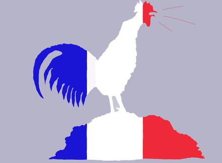 PR bei unseren Nachbarn: Frankreich