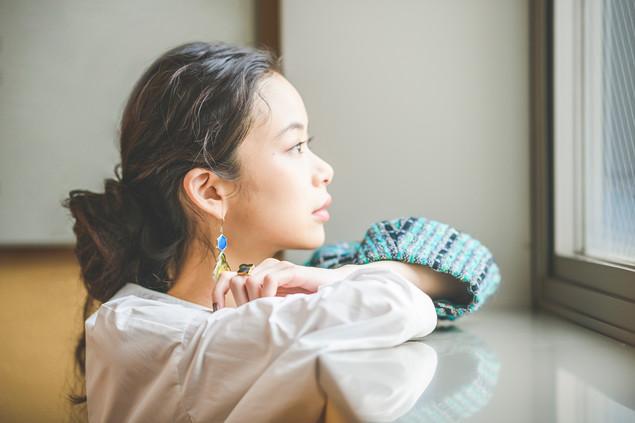 趣里_FRaU magazine