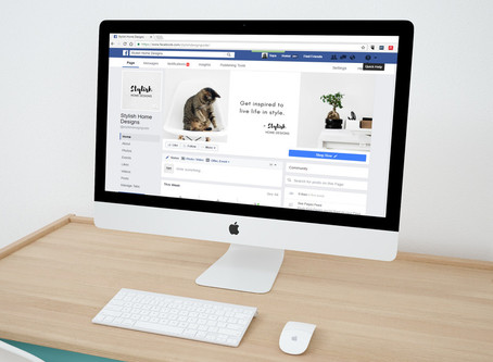 How to improve your Facebook business page in 30 minutes