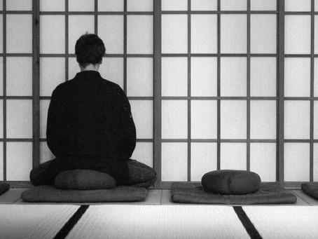 Zen & Soziales Engagement