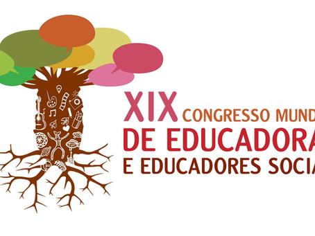Wie politisch kann Sozialpädagogik sein?  Eindrücke aus Brasilien