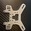 Thumbnail: Tekno NB48 2.0 Alum Rear Tower