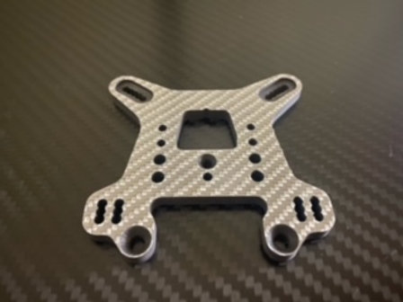 AE Rc8 3.2 Buggy Rear Tower