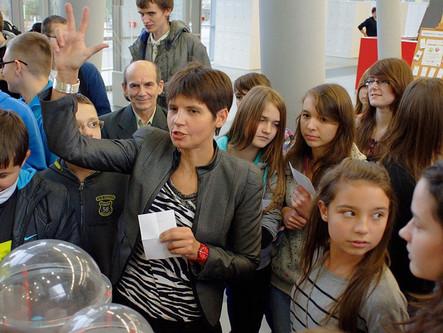 Science Active City Bialystok Poland