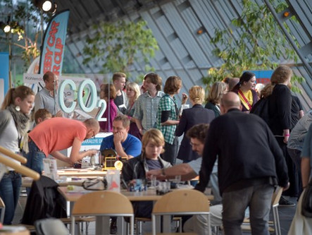 Science Night Ruhr Germany
