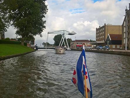 Fryslân Waterland