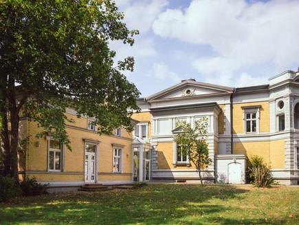 Ein Modellprojekt: Die Villa Wertvoll